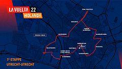 La Vuelta a España 2022 saldrá de Utrecht y retoma el proyecto de 2020