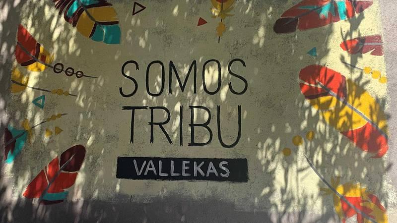 Crónicas - La tribu de Vallecas - Ver ahora