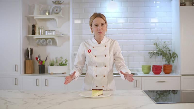 La Sofia Janer ens prepara un cheesecake bensenzill perquè no us portarà molt temps amb unresultatespectacular.