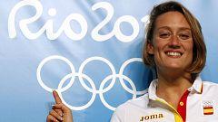 La abanderada Belmonte sigue sin mínima en la prueba donde fue campeona olímpica