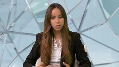 Medina en TVE - Día Internacional de la Convivencia en Paz 2