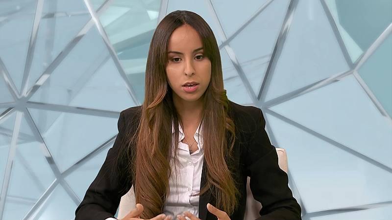 Medina en TVE - Día Internacional de la Convivencia en Paz 2 - ver ahora