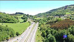 5G no túnel do Cereixal (Lugo) da autovía do Noroeste