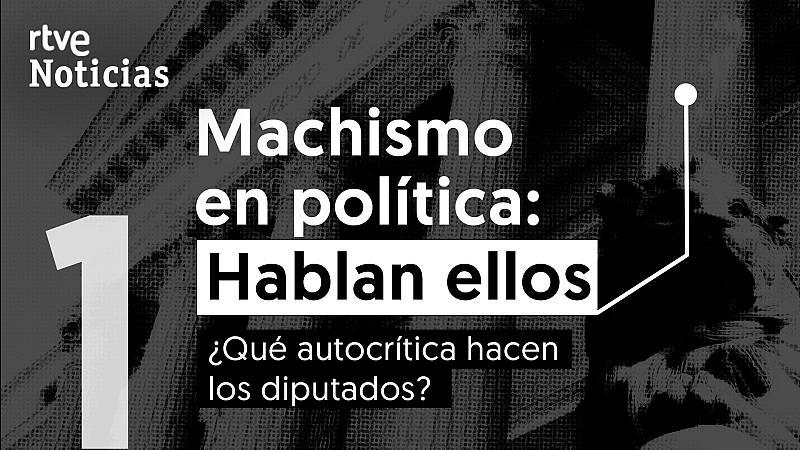 Machismo en política: ¿Qué autocrítica hacen los diputados?