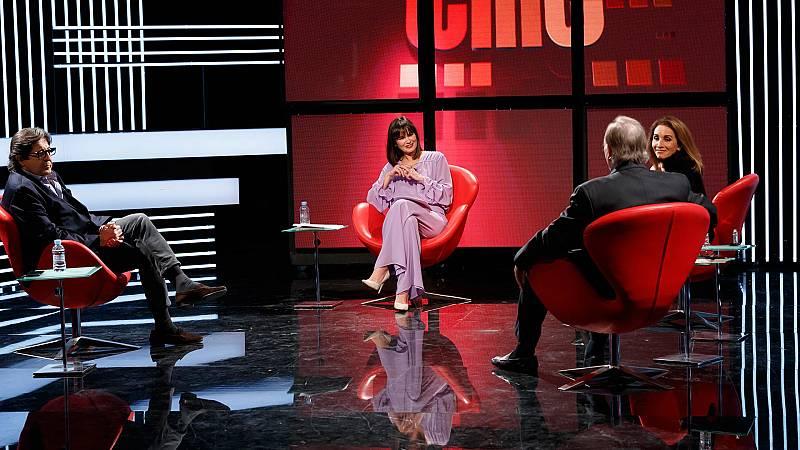 Historia de nuestro cine - Coloquio: Ana Belén - ver ahora
