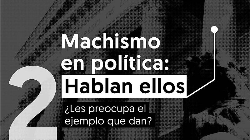 Machismo en política: ¿Preocupa a los diputados el ejemplo que se da a la ciudadanía?