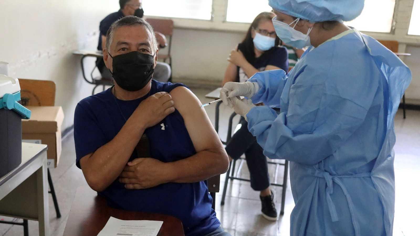 11 comunidades autónomas no notifican ningún fallecido por coronavirus en el último informe de Sanidad