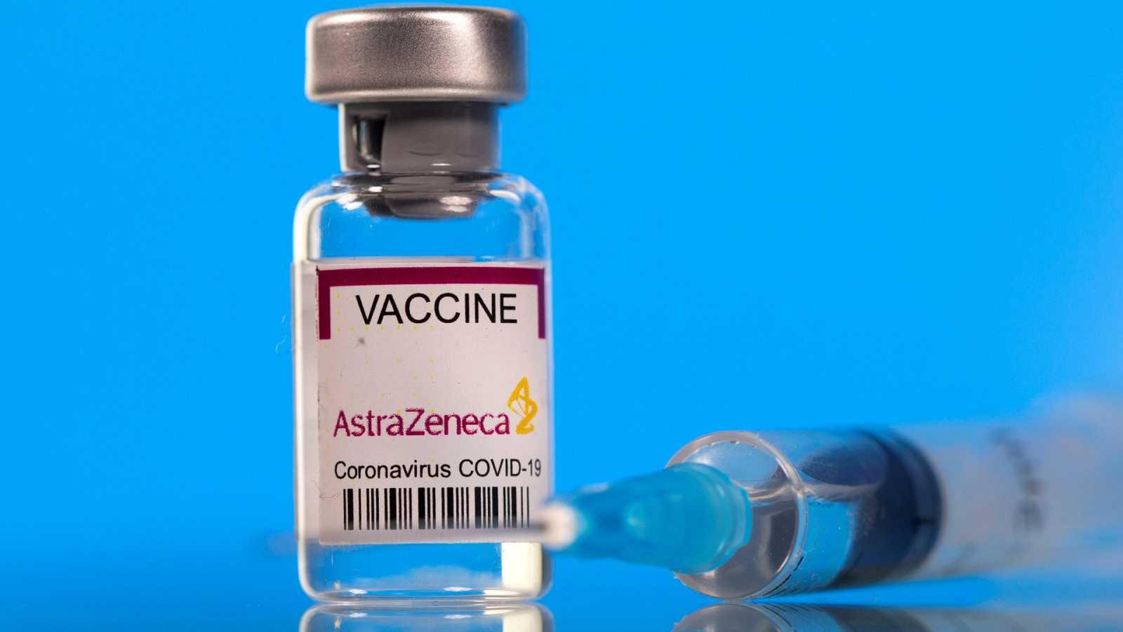 """Darias sobre la segunda dosis de AstraZeneca o Pfizer: """"No se trata de elegir, hay que dejarlo bien claro"""""""