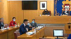 """Suspendido el Pleno de Ceuta tras un tenso enfrentamiento entre Vox y el resto de grupos: """"Es usted un racista"""""""
