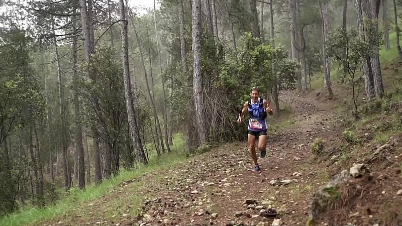 Trail - Ultratrail Bosques del Sur 2021 - ver ahora
