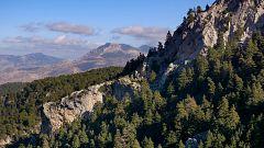 La Sierra de las Nieves ya está catalogada como  Parque Natural y Reserva de la Biosfera
