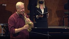 Los conciertos de La2 - Vocalizando e improvisando sobre siete siglos de música
