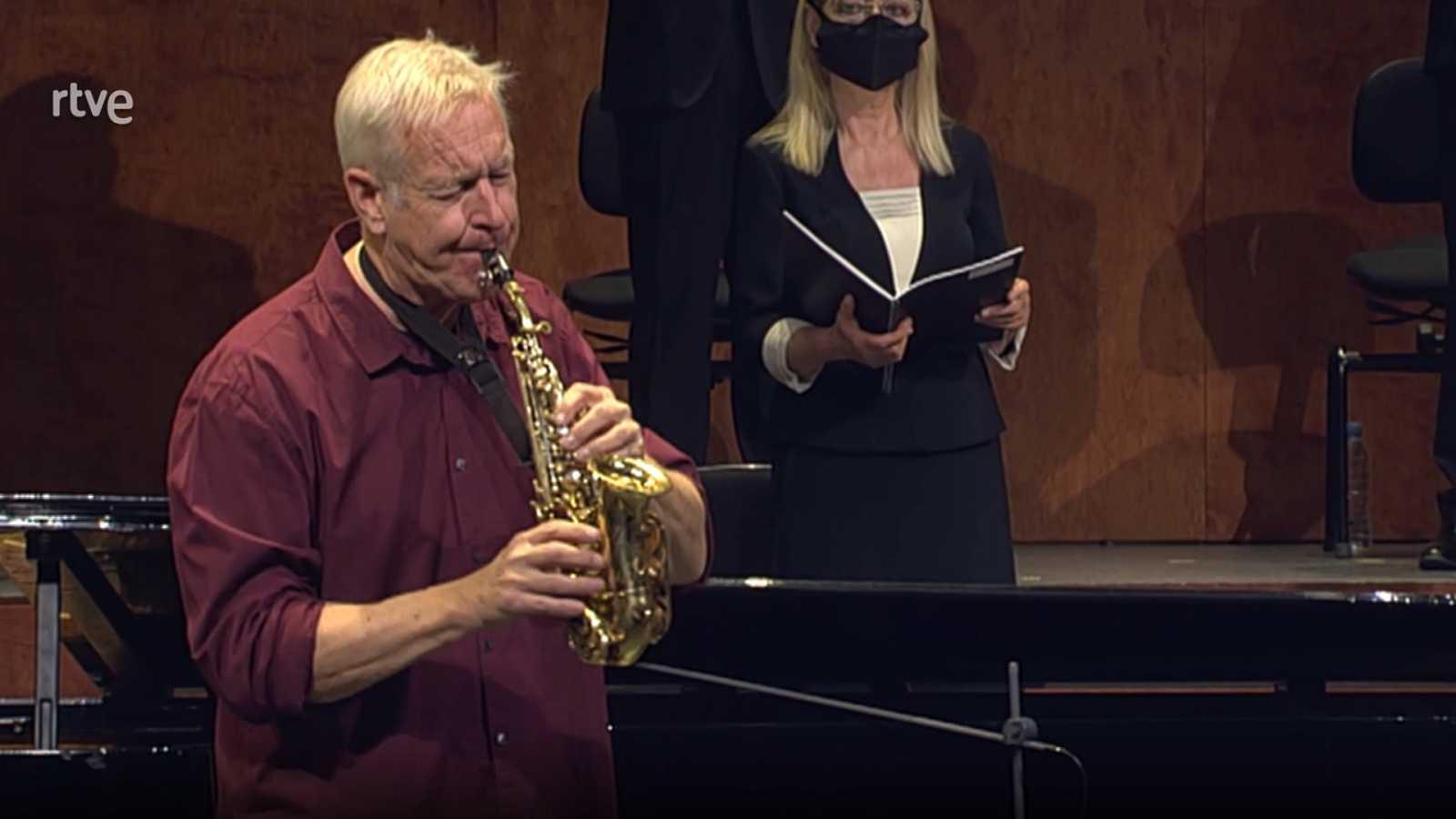 Los conciertos de La2 - Vocalizando e improvisando sobre siete siglos de música - ver ahora