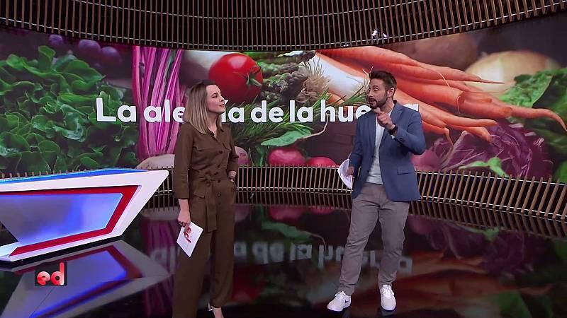 España Directo - 27/05/21 - ver ahora
