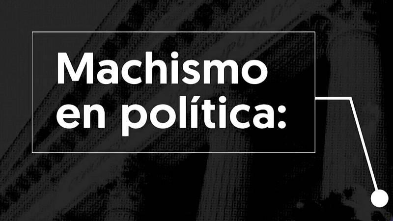 ¿Hay machismo en la política española?: hablan ellas y ellos