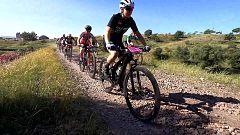 Mountain Bike - Andalucía Bike Race. Resumen Final