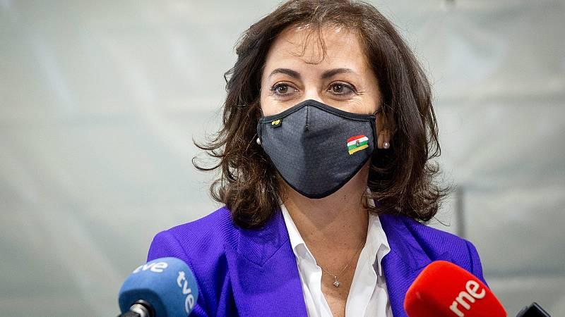 Andreu apoya la decisión que tome el Gobierno sobre los indultos