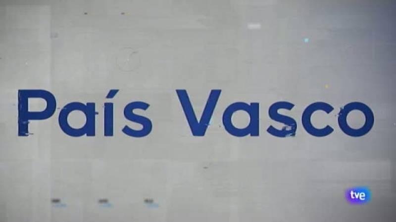 Telenorte 2 País Vasco 28/05/21