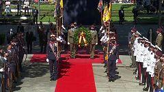 Especial informativo - Día de las Fuerzas armadas