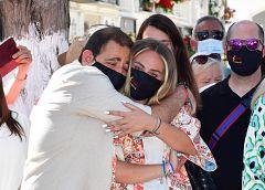 Dale al Play: Rocío Carrasco, la gran ausente en el homenaje a su madre, Rocío Jurado