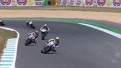 Motociclismo - Campeonato del Mundo Superbike. WSBK 1ª carrera