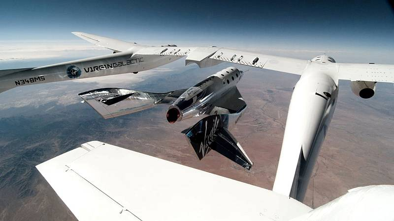 El turismo espacial, un privilegio al alcance de unos pocos