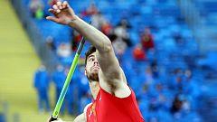 Atletismo - Campeonato de Europa de Naciones. 1ª jornada