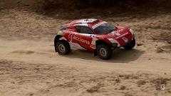 Automovilismo - Extreme E 'Ocean X-Prix'. Clasificación 1 y 2