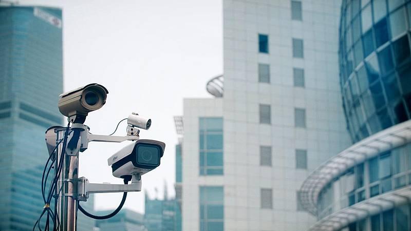 La noche temática - Gran Hermano: la vigilancia mundial - ver ahora