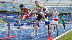 Atletismo - Campeonato de Europa de Naciones. Superliga 2ª jornada