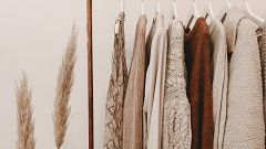 Flash Moda - La última tendencia son los armarios responsables