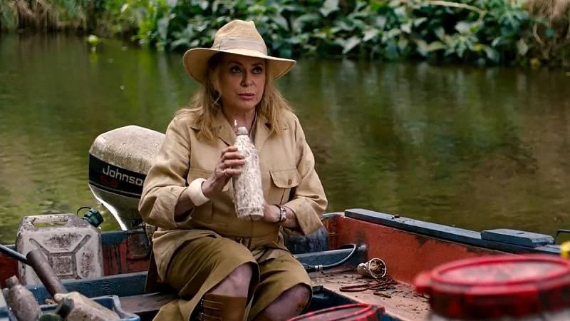 Días de Cine - 'Maldita jungla'