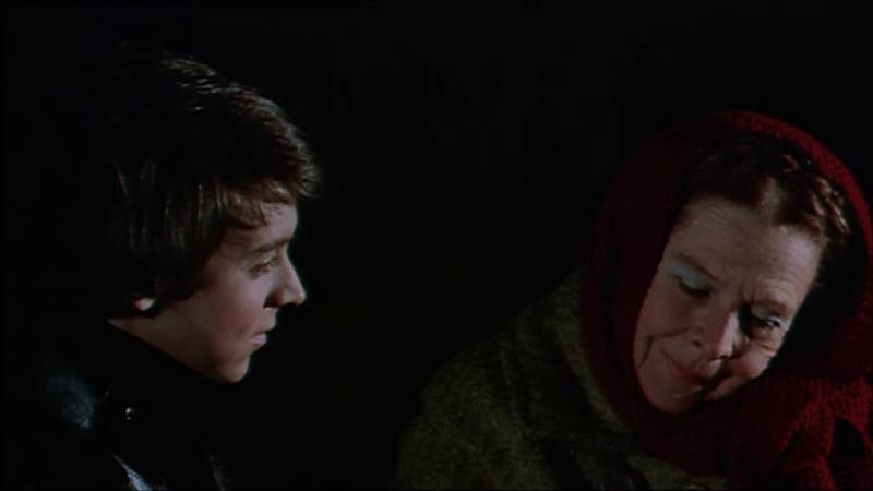 Días de Cine - El momento de cine de Brays Efe: 'Harold y Maude'