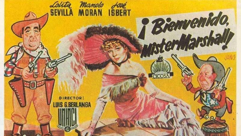 Días de Cine - Centenario Berlanga (1921-2021) Segundo capítulo