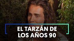 Muere en un accidente aéreo el actor Joe Lara, que interpretó a Tarzán en televisión
