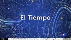 El tiempo en Castilla y León - 31/05/21