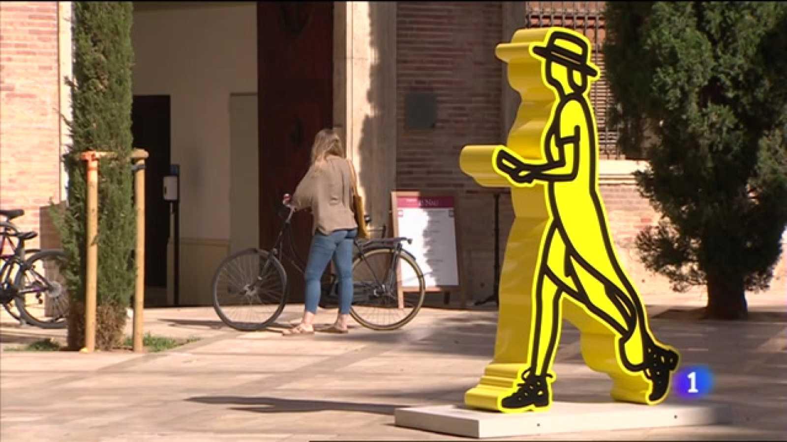 L'Informatiu Comunitat Valenciana 1 - 31/05/21 ver ahora