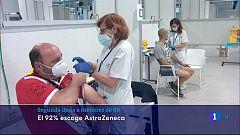 Informativo de Madrid 1 ¿31/05/2021