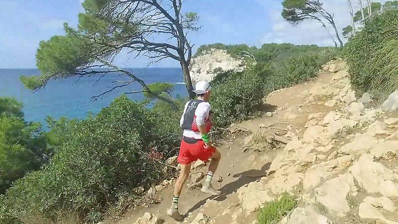 Trail - Menorca Camí de Cavalls 2021 - ver ahora