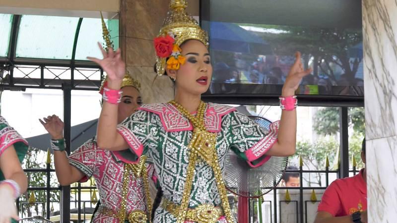 Españoles en el mundo - Tailandia - ver ahora