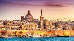 Españoles en el mundo - Malta, Gozo y Comino