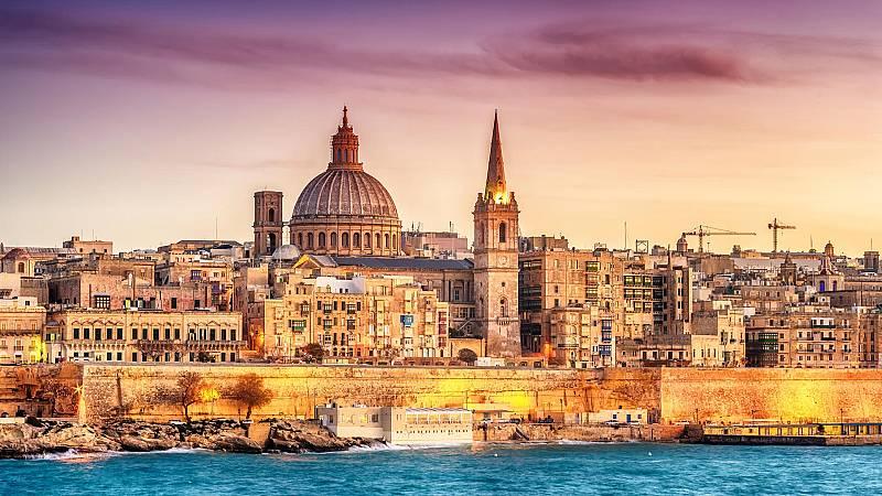 Españoles en el mundo - Malta, Gozo y Comino - Ver ahora