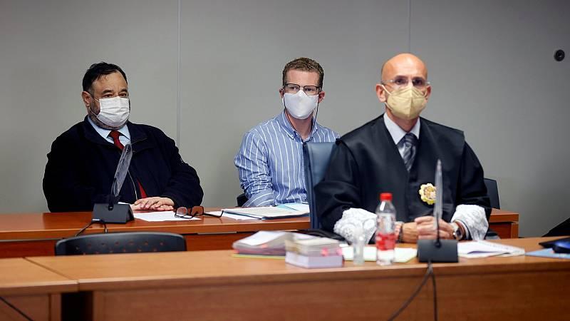 Comienza el juicio de la pareja acusada por el asesinato de sus dos hijos en Godella