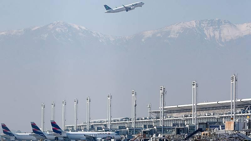 Crece la demanda de seguros de viaje debido a la pandemia