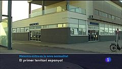 Informatiu Balear 2 - 31/05/21