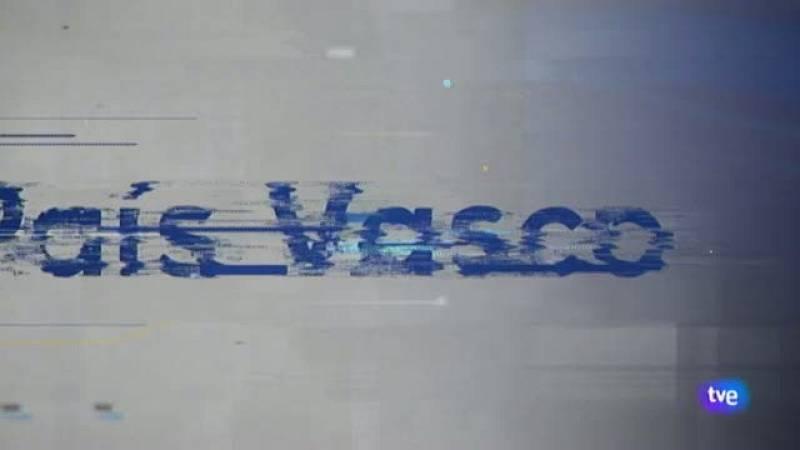 Telenorte 2 País Vasco 31/05/21