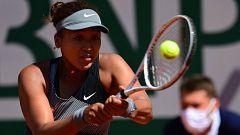 Osaka abandona Roland Garros por problemas de ansiedad