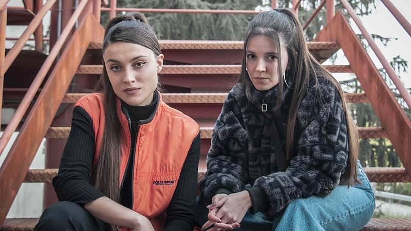 """Las Ninyas del Corro: """"Estamos cansadas de que nos encasillen en el hiphop femenino y no en el hiphop general"""""""