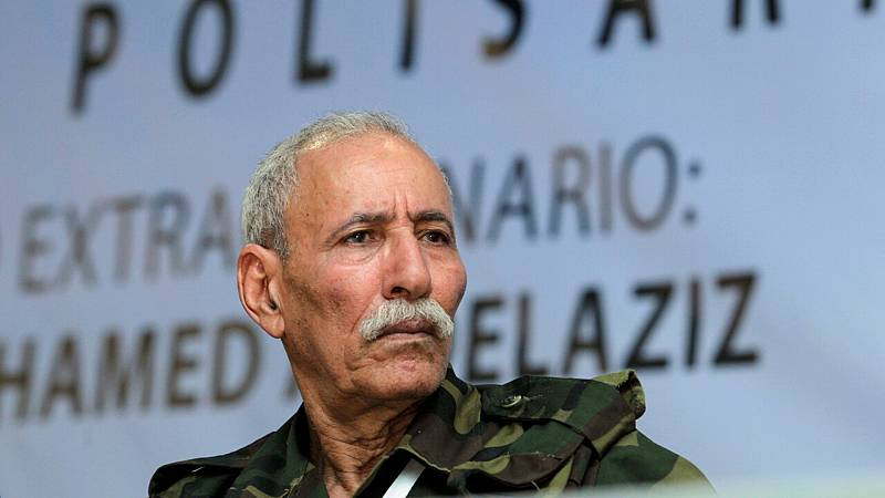 Brahim Gali comparece en la Audiencia Nacional y niega las acusaciones de tortura y lesa humanidad - Ver ahora