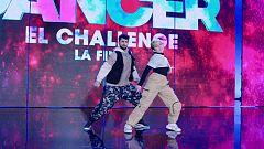 The Dancer: el challenge - Actuación de Carlota & Raúl en la final